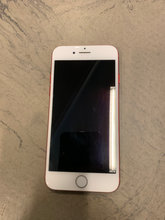 IPhone 7, rød, 128GB
