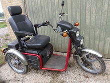 Puch Trilet 2000