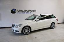 E200 2,2 CDi Elegance st.car aut. BE