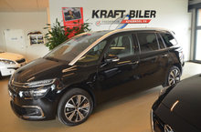 Grand C4 Picasso 2,0 BlueHDi 150 Intensive EAT6