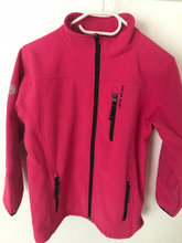 Color Kids softshell