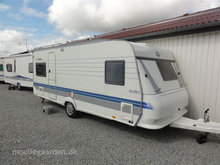 1999 - Hobby Excellent 540 UFe