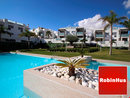 Stunning contemporary design new build 2 bed 2 bath  apartments with 25m long communal pool in the new residential community of Balcones de Amay close to Torrevieja