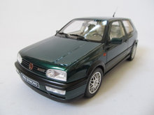 1995 VW Golf III VR6 Syncro 1:18