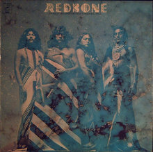 Redbone -  Beaded Dreams Through Turquoi