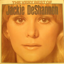 Jackie DeShannon - The Very Best Of