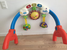 Fisher price legetøjs stativ