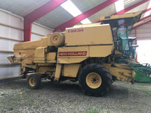 NewHolland8060, New Holland 80...