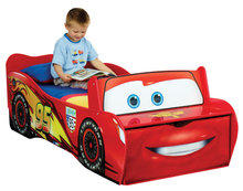 Disney Cars racerbil juniorseng