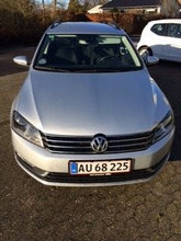 2.0 TDI 140 Highline DSG BMT Stationcar