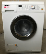 Miele softtronic W 461