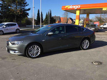 Opel Insignia Grand Sport 1,5 Turbo INNOVATION Start/Stop 165HK 5d 6g Aut.