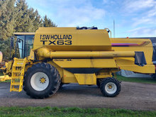 New Holland  TX63 Sælges i dele/For parts