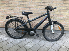 Everton 20 tommer cykel