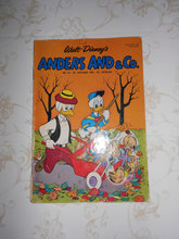 Anders And & Co nr. 44-46 1968