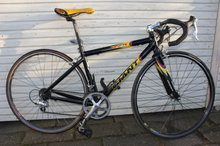 Giant TCR Compact Road