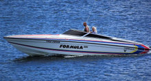 Powerboat formula. .