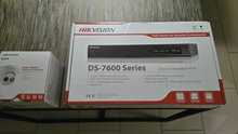 Hikvision optager helt ny DS-7604NI-SE