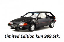 1988 Volvo 480 Turbo 1:18