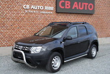 Duster 1,5 dCi 90 Ambiance
