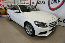 C220 2,2 BlueTEC Exclusive stc.