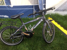 Taarnby Frizzie MTB 20tommer