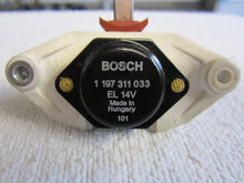 Bosch Regulator12V til Generator