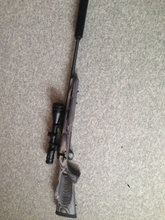 Weatherby 300 Win. Mag