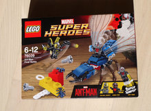 Lego Super heroes 76039 Ant-Man