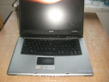 Acer trave Mate 2490