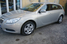 Insignia 1,6 T 180 Edition ST