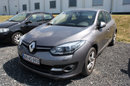 Megane III 1,2 TCe 115 Limited Edition