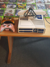 Star wars R2D2 xbox 360 incl. Kinect