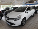 Clio IV 1,5 dCi 90 Expression ST