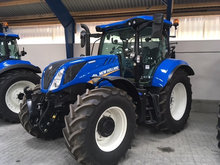 New Holland T6.175 DYNAMIC C