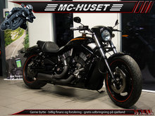 Harley-Davidson VRSCDX Night Rod Special