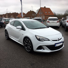 Astra 2,0 OPC GTC