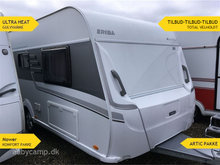 2013 - Hymer Eriba Exciting 535