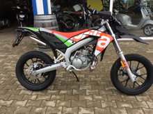 SX 50 Limited