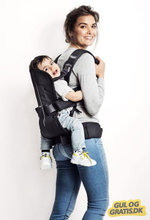 Bæresele babybjorn baby carrier one