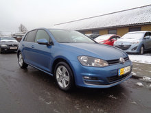 Golf VII 2,0 TDi 150 Highline DSG BMT Van