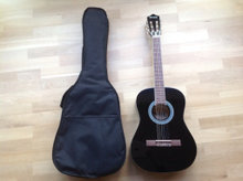 Ny Junior guitar