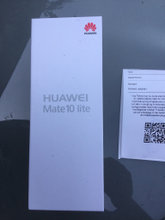 NyHuaweimate10lite64GB