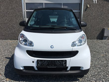 Smart Fortwo Coupé CDi aut. gear
