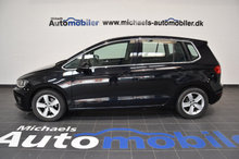 Golf Sportsvan 1,6 TDi 110 Highline BMT