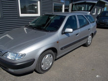Xsara 1,8i 16V SX Weekend aut.