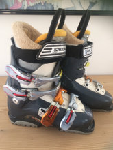 Salomon ironi cd 7.0