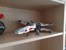 X-wing Lego Star Wars