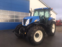 New Holland T7030PC SS