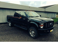 Ford F-250 HD Edition